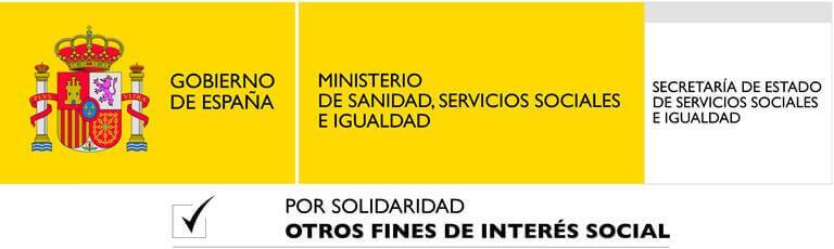 Gobierno de España - Ministerio de Sanidad