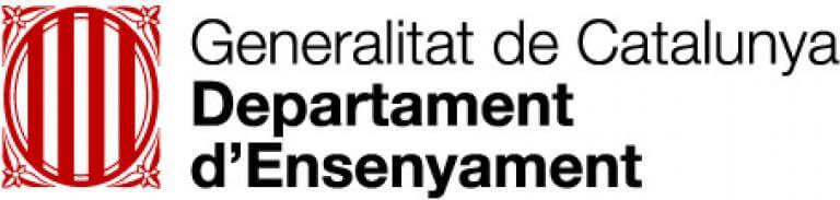 Generalitat de Catalunya - Departament d'enssenyament