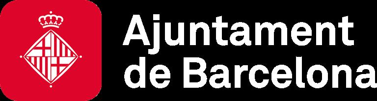 Logotipo del Ayuntamiento de Barcelona